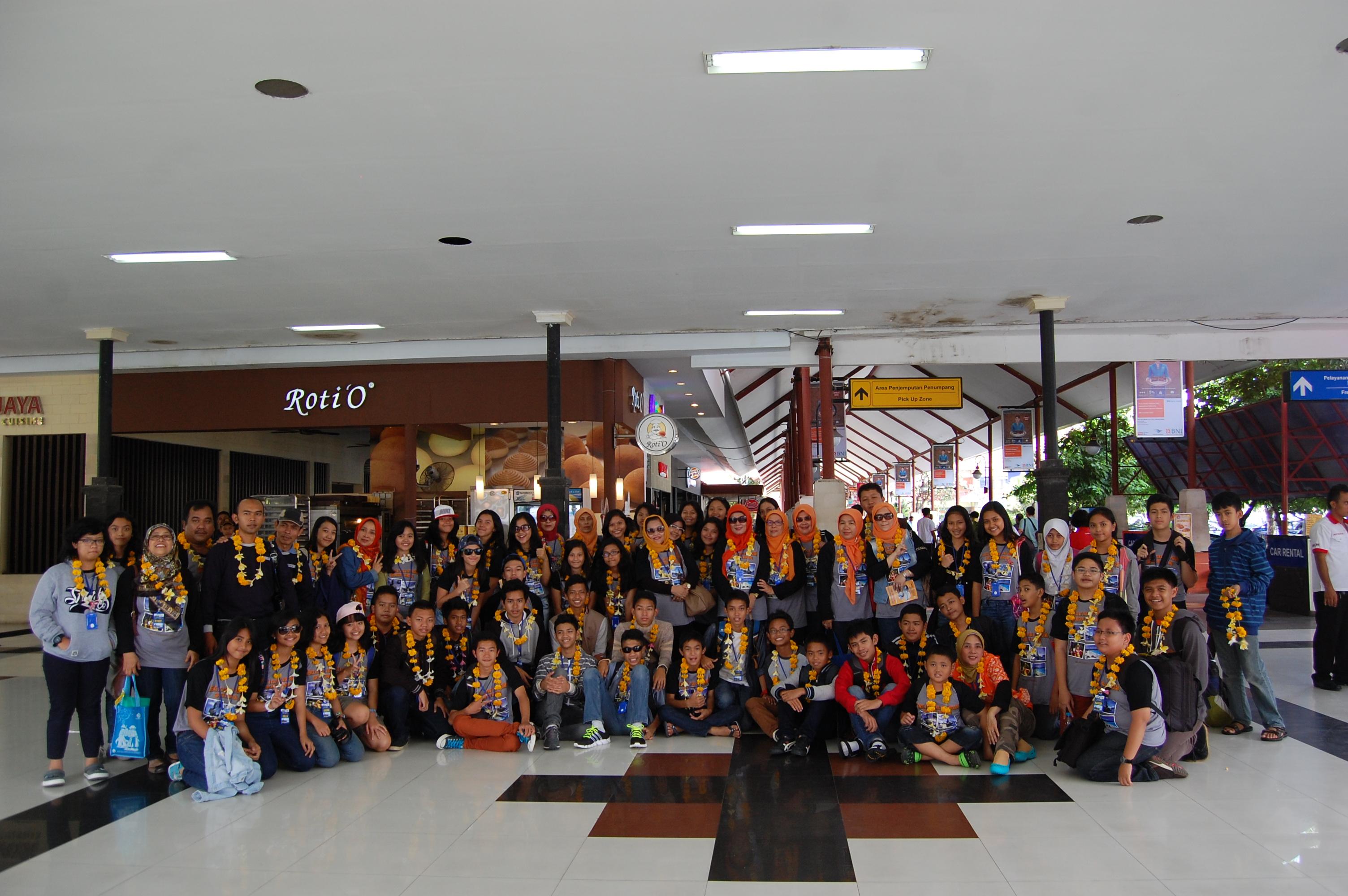 Paket Tour Bali Lombok Murah & Hemat 2018