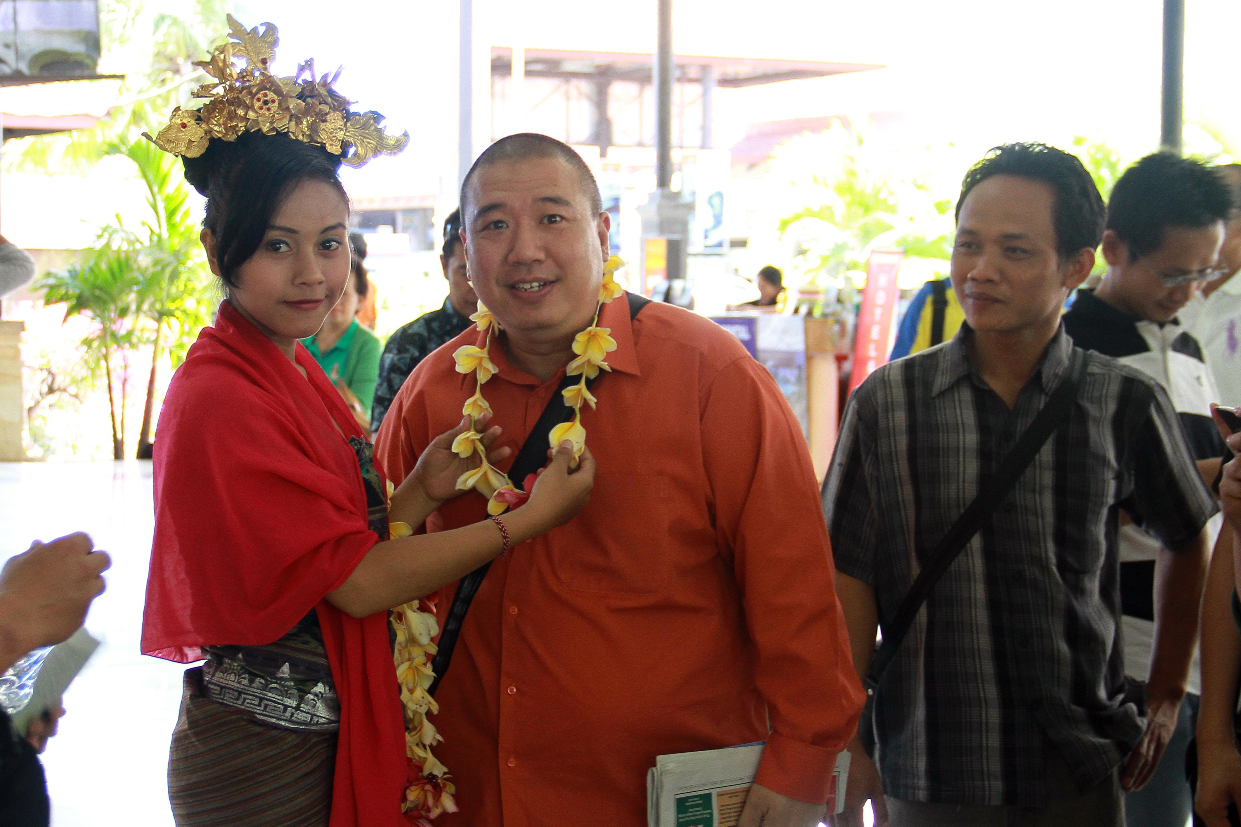 Paket Wisata Bali Komplit Dengan Transportasi Full Ac