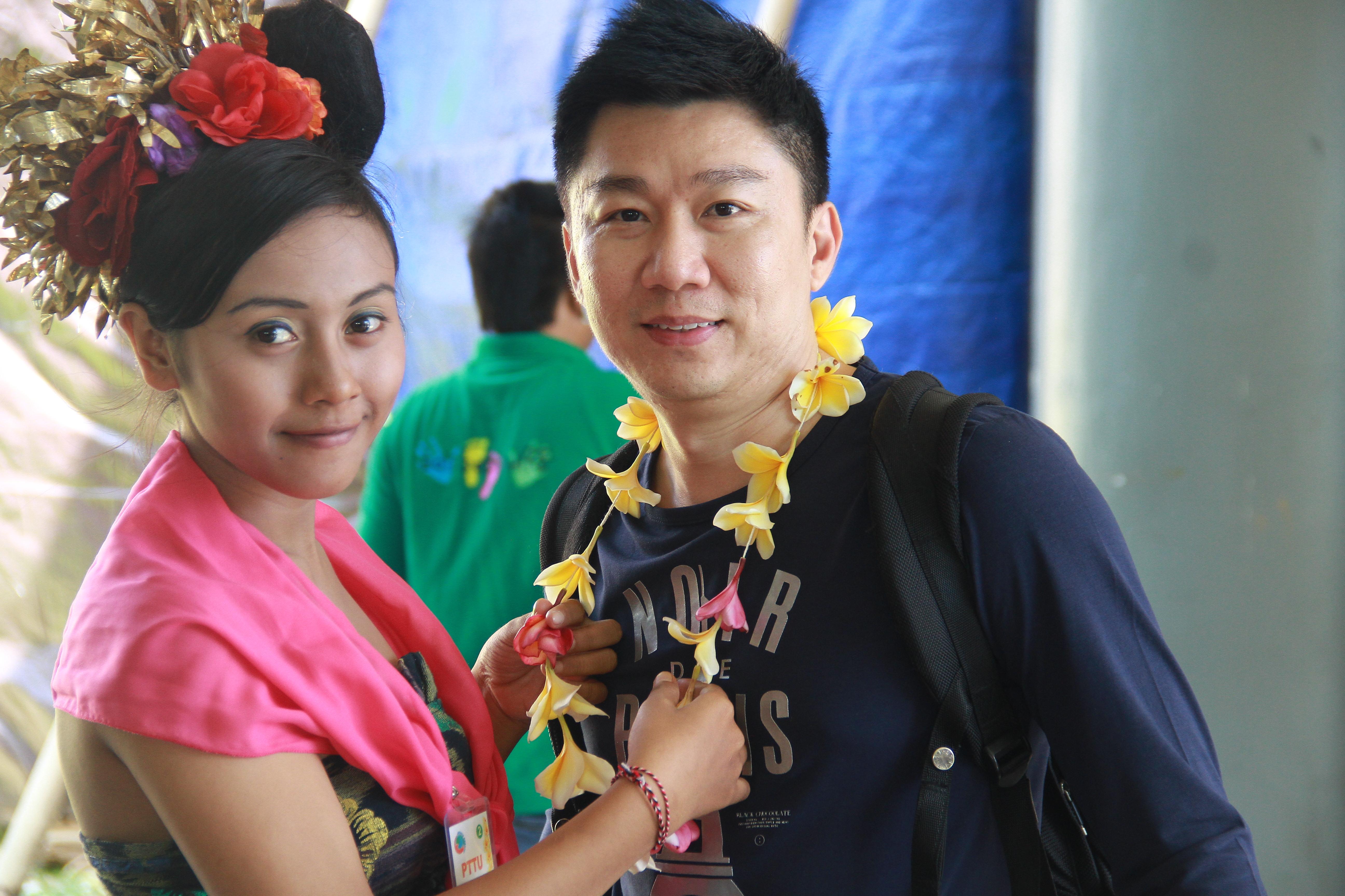 Paket Honeymoon Bali Murah Dan Romantis 2017