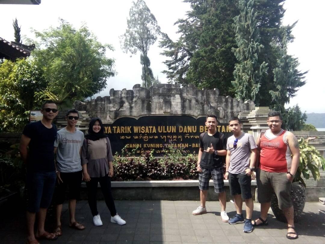 Tour Bali Tanpa Hotel Murah Bersama Tira Tour