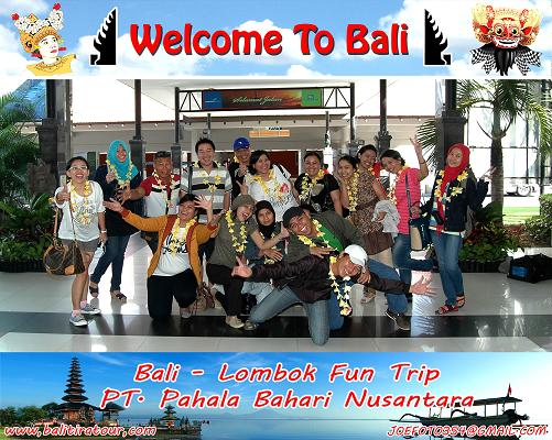 Paket Wisata Ke Pulau Bali Dan Lombok Fasilitas Terlengkap