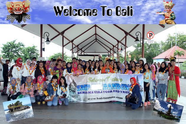 Paket Tour Ke Bali Dengan Bus Dari Jakartar Pelajar Ke Bali Paling Murah Terlengkap