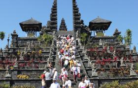 Paket Liburan Besakih Bali Satu Hari Murah Private