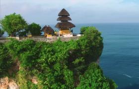Paket Satu Hari Uluwatu Tour Praktis Harga Terjangkau