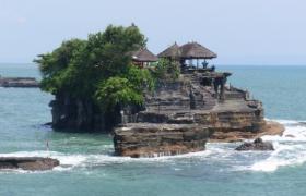 Paket Wisata Satu Hari Tanah Lot Terbaru 2018