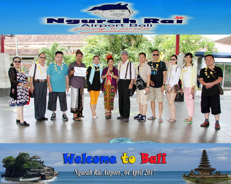 Penyedia Paket Liburan Keluarga Ke Bali Komplit