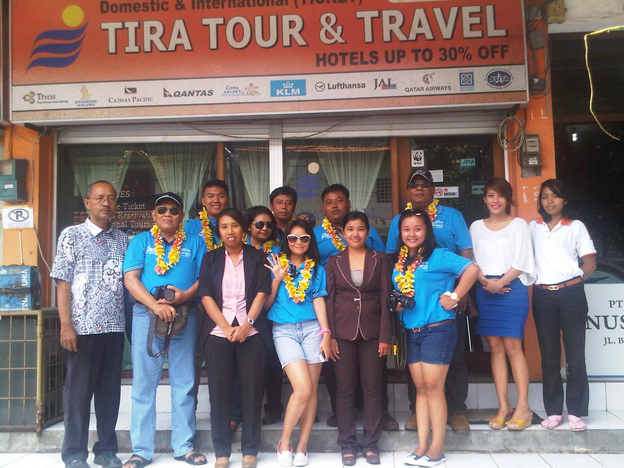 Tips Memilih Agen Tour And Travel Bali Terpercaya