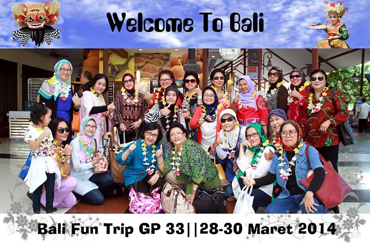 Paket Team Building Di Bali Murah Dan Terlengkap