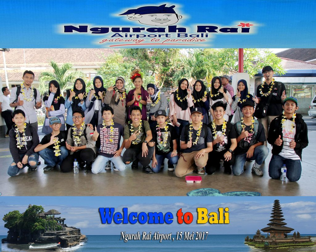 Paket Tour Libur Lebaran / Idul Fitri Di Bali
