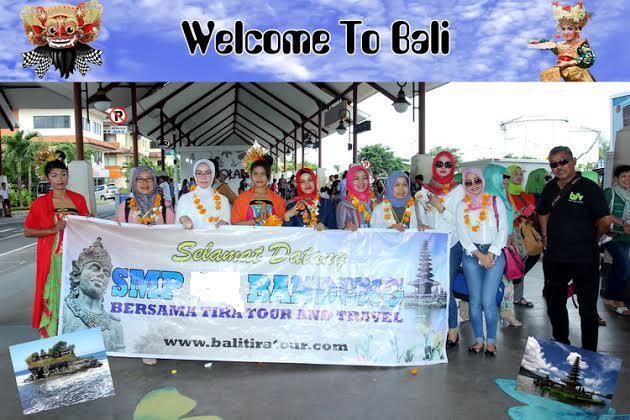 Paket Wisata Bali Untuk Anak Sekolah Harga Terbaik 2017