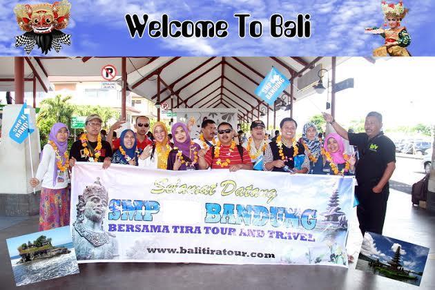 Paket Tour Anak Sekolah Ke Bali Biaya Bersahabat