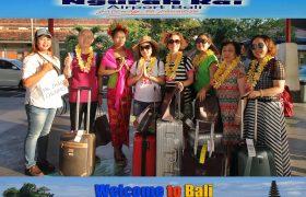 Paket Tour Bali Untuk Group / Rombongan Murah Terpercaya