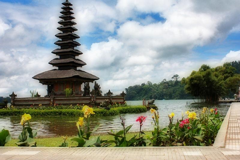 Paket Tour Bali 5 Hari 4 Malam 2017 Paling Murah