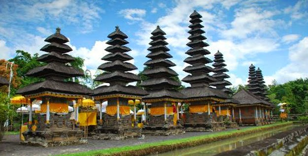 Paket Tour Rombongan Bali Hemat 2 Hari 1 Malam
