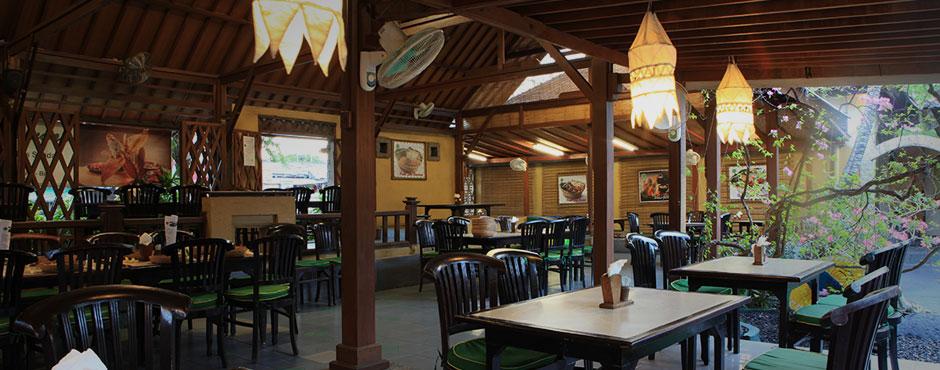 Pawon Pasundan Restaurant