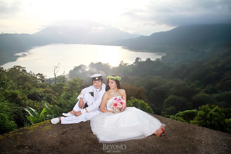 Paket Honeymoon Bali Murah 2017 Fasilitas Lengkap