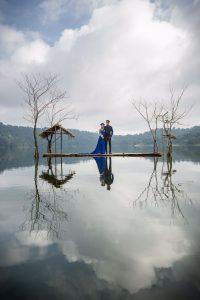 foto prewedding di bali murah