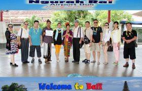 Paket Tour Group Bali Biaya Termurah Fasilitas Lengkap