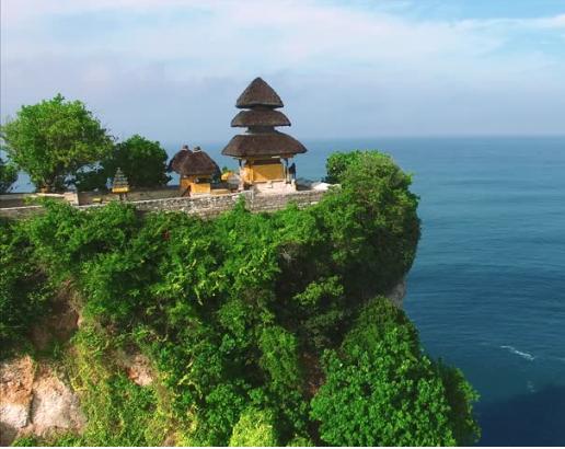 Tour Murah 6 Hari 5 Malam Di Bali Bersama Group