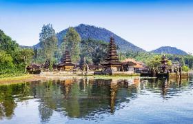 Paket Tour Wisata Harian Di Bali