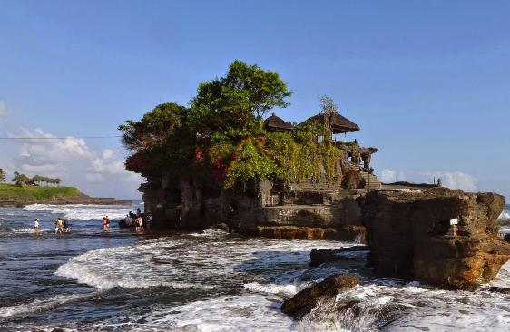 Paket Travel Bali Murah Meriah 2018