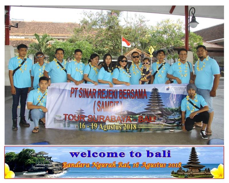 Bali Tour Paket Murah Untuk Liburan Weekend
