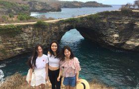 Paket Tour Nusa Penida Bali Harga Murah Dan Memuaskan