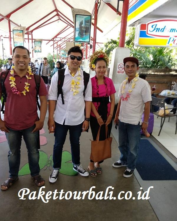 Paket Tour Bali Lebaran 2019 Murah Dan Lengkap