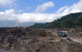 Paket Outbond Di Bali Amazing Race VW Safari