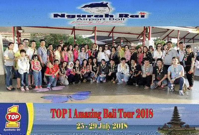 Paket Tour Di Bali 3 Hari 2 Malam Tanpa Hotel Untuk Tahun Baru