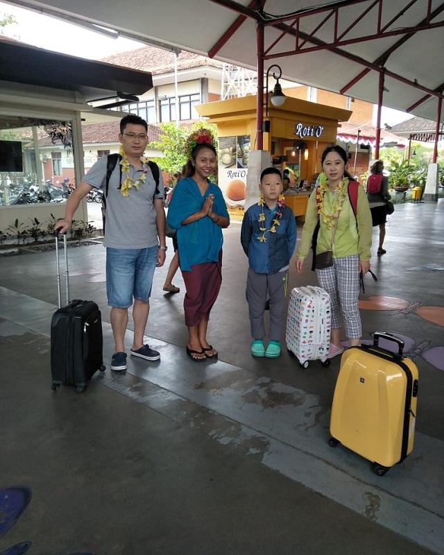 Paket Wisata Bali Tahun Baru Plus Hotel