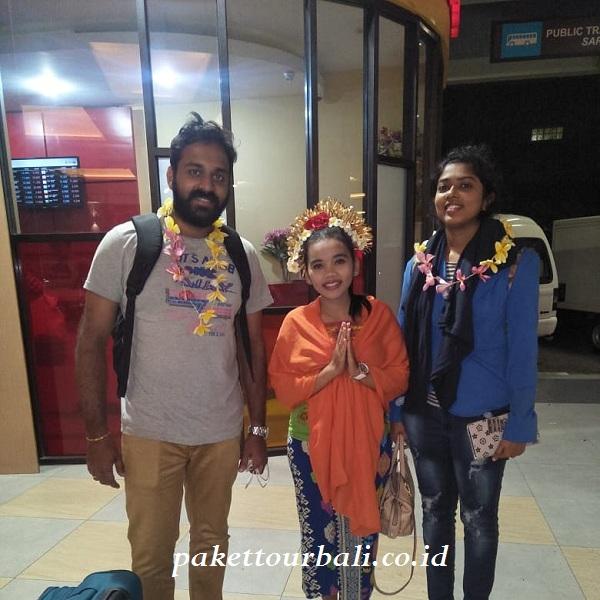 Paket Bali Tour Untuk Liburan Lebaran Bersama Keluarga
