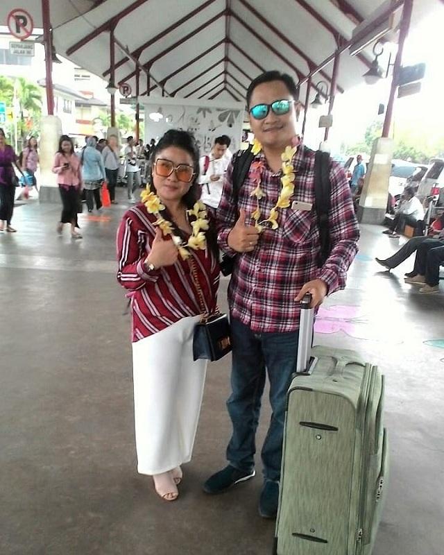 Paket Tour Bali 6 Hari 5 Malam Komplit
