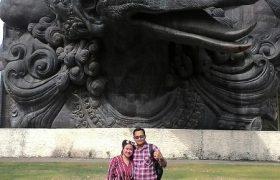 Paket Tour Bali 4 Hari 3 Malam Komplit