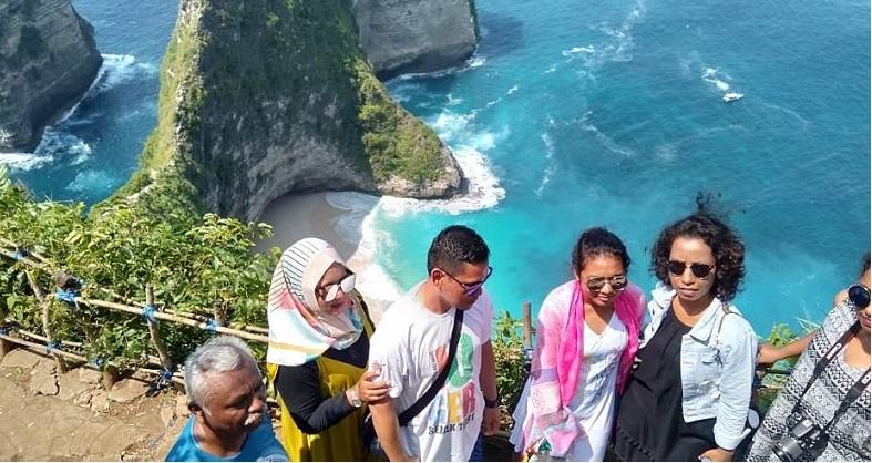 Paket Tour Bali 2 Hari 1 Malam Komplit